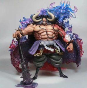 Figura de Kaido de One Piece de Aliexpress 5 - Las mejores figuras de One Piece de Aliexpress