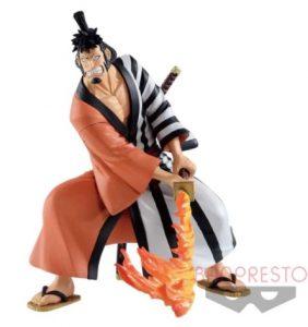 Figura de Kinemon de One Piece de Aliexpress 2 - Las mejores figuras de One Piece de Aliexpress