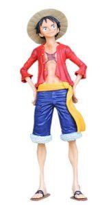 Figura de Luffy de One Piece de Aliexpress 3 - Las mejores figuras de One Piece de Aliexpress