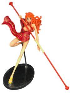 Figura de Nami de One Piece de Aliexpress 3 - Las mejores figuras de One Piece de Aliexpress