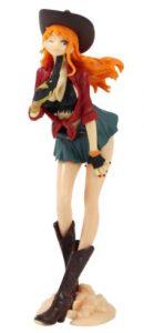 Figura de Nami de One Piece de Aliexpress 4 - Las mejores figuras de One Piece de Aliexpress