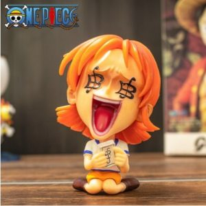 Figura de Nami de One Piece de Aliexpress - Las mejores figuras de One Piece de Aliexpress
