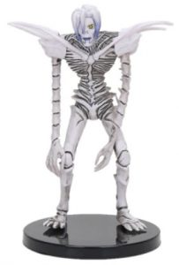 Figura de Rem de Aliexpress de Death Note - Las mejores figuras de Death Note de Aliexpress