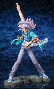 Figura de Ryo Bakura de Aliexpress de Yu Gi Oh - Las mejores figuras de Yu Gi Oh de Aliexpress