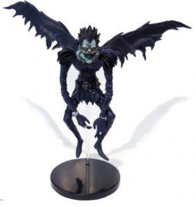 Figura de Ryuk de Aliexpress de Death Note - Las mejores figuras de Death Note de Aliexpress 2