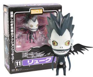 Figura de Ryuk de Aliexpress de Death Note - Las mejores figuras de Death Note de Aliexpress
