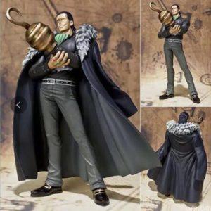 Figura de Sir Crododile de One Piece de Aliexpress 2 - Las mejores figuras de One Piece de Aliexpress
