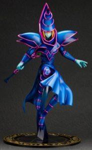 Figura de mago oscuro de Aliexpress de Yu Gi Oh - Las mejores figuras de Yu Gi Oh de Aliexpress