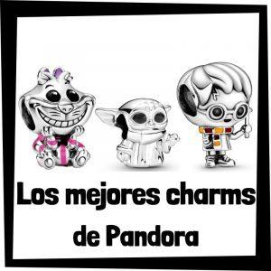 Los mejores charms de Pandora
