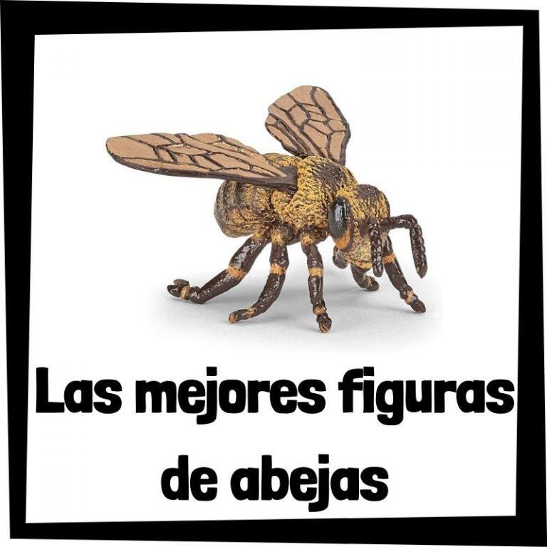 Lee más sobre el artículo Figuras de abejas