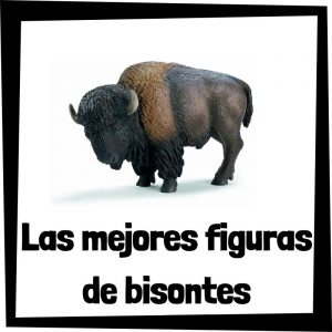 Figuras de bisontes