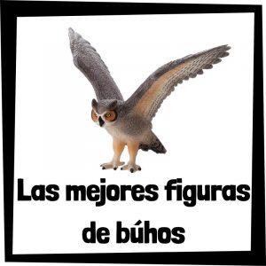 Figuras de búhos