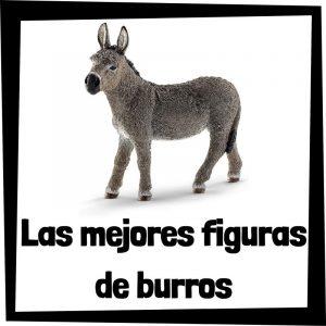 Figuras de burros