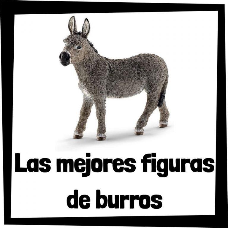 Lee más sobre el artículo Figuras de burros