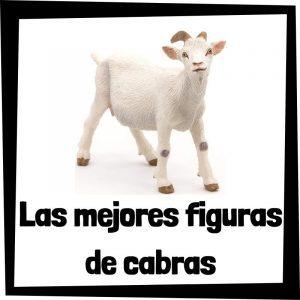 Figuras de cabras