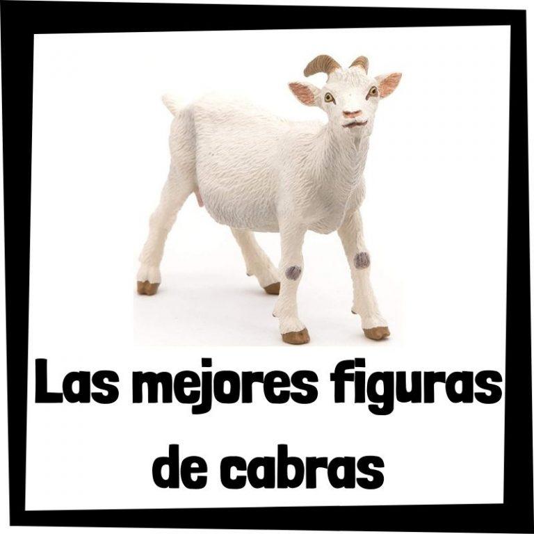 Lee más sobre el artículo Figuras de cabras