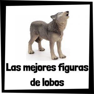 Figuras de lobos