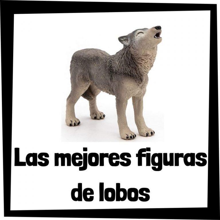 Lee más sobre el artículo Figuras de lobos