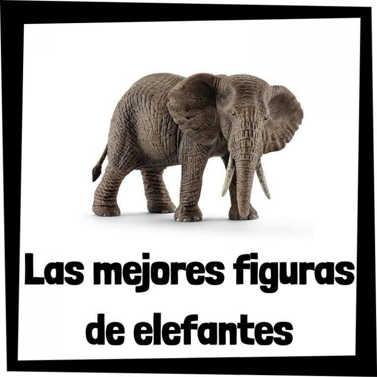 Lee más sobre el artículo Figuras de elefantes
